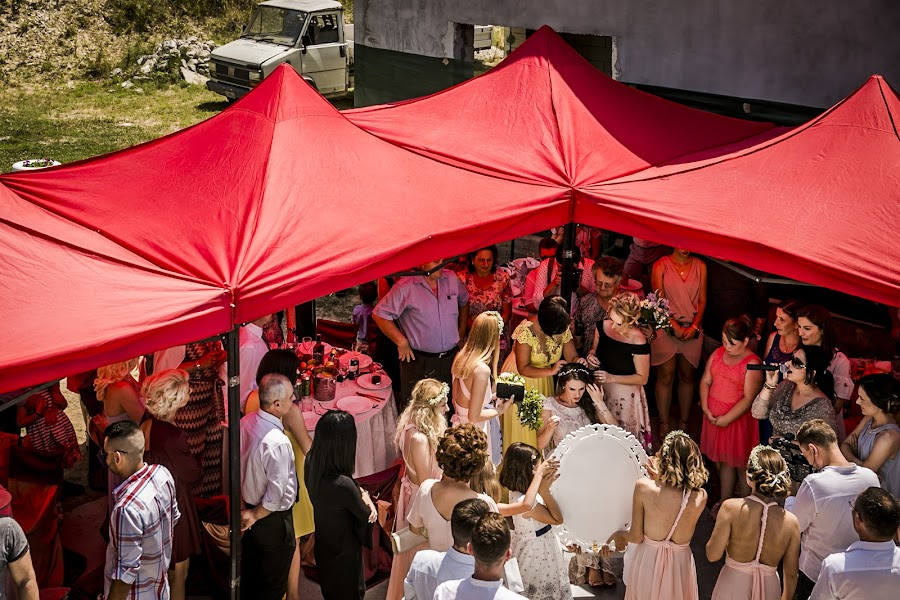 Wedding photographer Andreu Doz (andreudozphotog). Photo of 26.07.2017