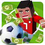 Football Star - Super Striker Icon