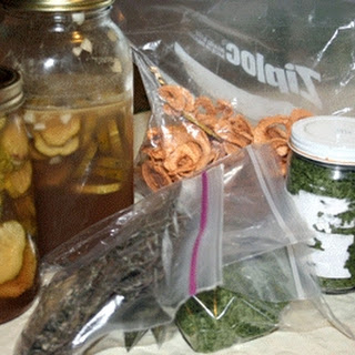 Bread And Butter Pickles Without Sugar Recipes.