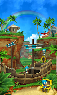 Sonic Dash App Download For Android and iPhone 5