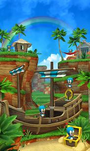 تحميل لعبة Sonic Dash مهكرة للاندرويد [آخر اصدار] 5