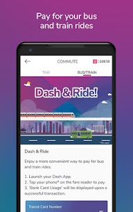 Singtel Dash 5.3.2 MOD Apk Download 3