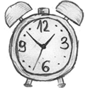 GM Alarm icon