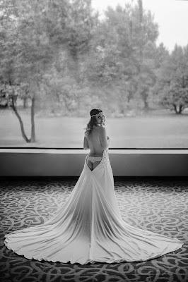 Wedding photographer Dory Chamoun (nfocusbydory). Photo of 13.10.2017
