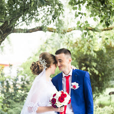 Wedding photographer Olga Markarova (id41468862). Photo of 30.07.2018