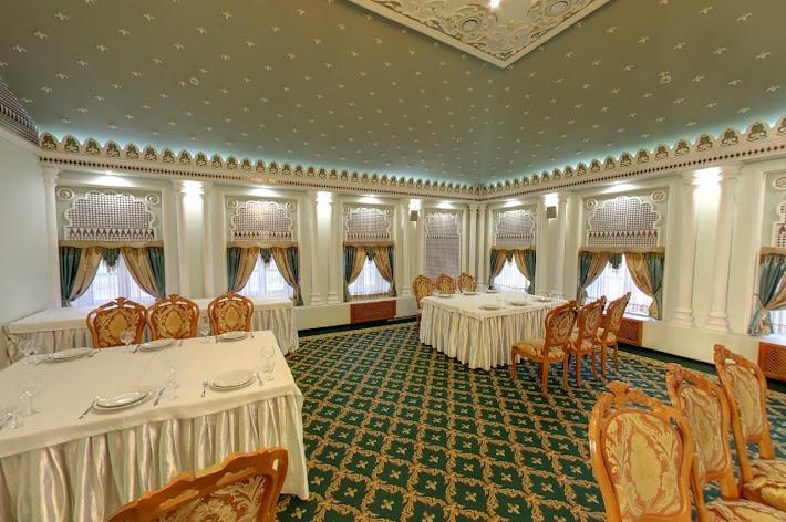 Фото №14 зала Зал «Восточный»