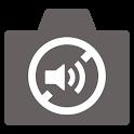 Silent Camera icon