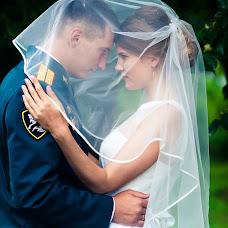 Wedding photographer Anastasiya Batina (nastenzya). Photo of 28.07.2017