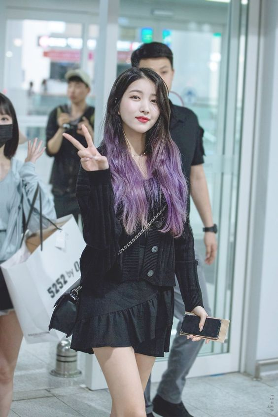 sowon casual 43
