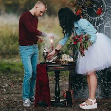 Wedding photographer Kseniya Pozdnyakova (LuiEtElle). Photo of 09.10.2015