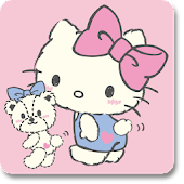 HELLO KITTY Theme166