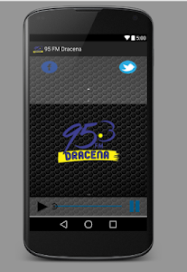 95 FM Dracena-SP screenshot 0