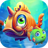 Fishing Frenzy - Super Fishing 2017