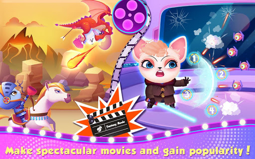 Talented Pet Hollywood Story 1.0.2 4