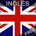 Aprende Inglés Free icon