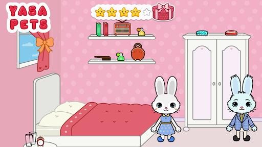 (APK) تحميل لالروبوت / PC Yasa Pets Village تطبيقات screenshot