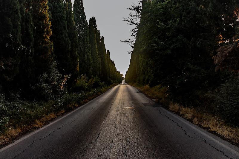 Segui la tua strada di fraac