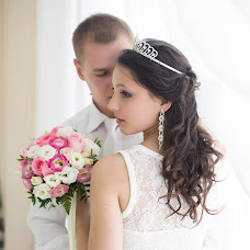 Wedding photographer Alena Trofimova (troffalenka). Photo of 17.09.2015