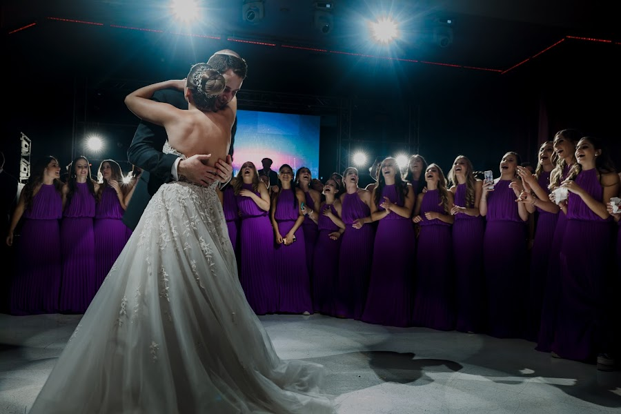 Wedding photographer Víctor Martí (victormarti). Photo of 26.04.2019