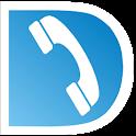 Dial Contact - Dialer icon