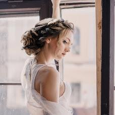 Wedding photographer Sasha Dzheymeson (Jameson). Photo of 15.01.2018