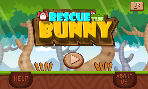 Rescue The Bunny