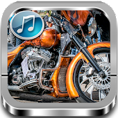 Motorcycle Sounds HD Free