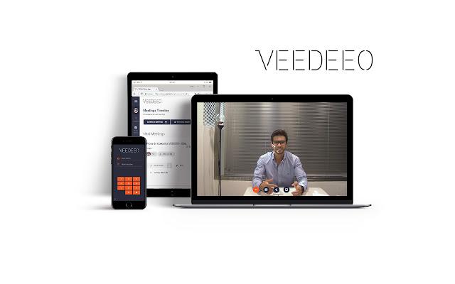 VEEDEEO Screen Share
