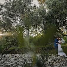 Wedding photographer Alina Petrina (PetrynaAlina). Photo of 31.07.2017