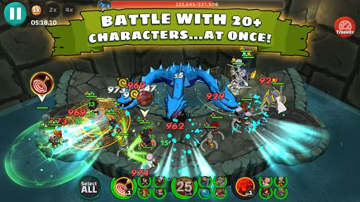 Raid Boss screenshots 1