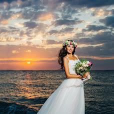 Wedding photographer Elena Koluntaeva (koluntaeva). Photo of 28.09.2017