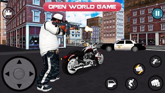San Andreas Mafia Gangster Crime 5