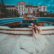 Wedding photographer Alena Gulchenko (Nonick). Photo of 21.10.2015