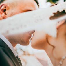 Wedding photographer Andrey Dyba (Dyba). Photo of 20.05.2016