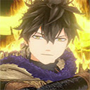 Black Clover Wallpapers HD Theme Icon