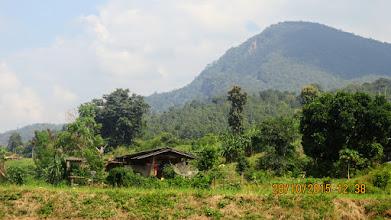 Photo: Muang Khong visit