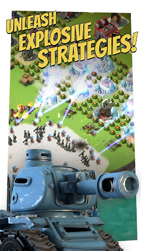 Boom Beach 35.158 screenshots 3