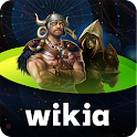 Wikia: Might and Magic icon