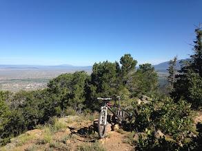 Photo: Ojitos Trail