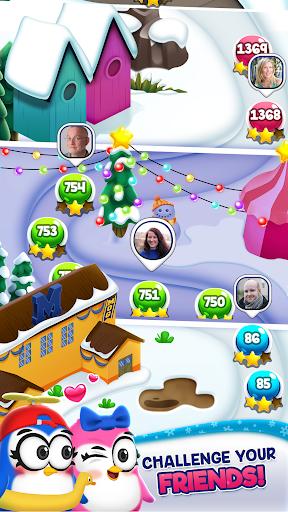 Frozen Pop - Frozen Games & Bubble Pop! 2 screenshots 5