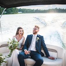 Wedding photographer Rafał Woliński (cykady). Photo of 17.08.2017
