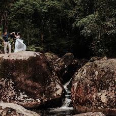Wedding photographer Rodrigo Batista (rbfotografias). Photo of 04.10.2018