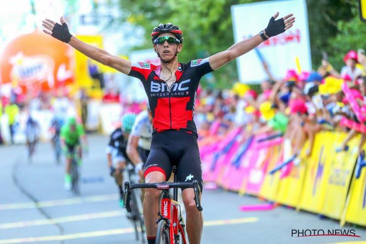 Le Tour de Pologne pour Teuns