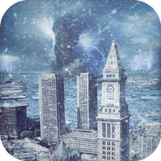 脱出ゲーム 雪の降る街からの脱出 file APK for Gaming PC/PS3/PS4 Smart TV