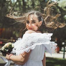 Wedding photographer Mikhail Barushkin (barushkin). Photo of 04.10.2017