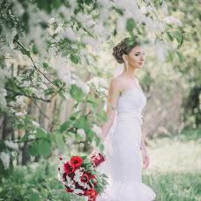 Wedding photographer Evgeniya Datukishvili (datuki). Photo of 14.07.2016