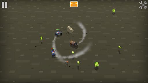 Explosion Car apktram screenshots 4