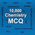 chemistry MCQ icon