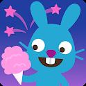 Sago Mini Fun Fair icon