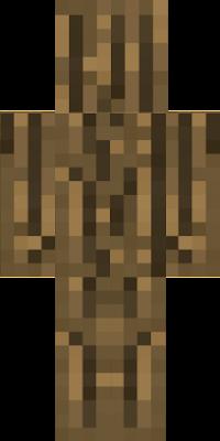 Madera Nova Skin - Skin para minecraft pe de madera